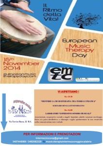 Reggio Calabria Giornata europea MT